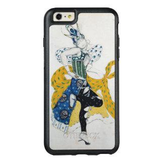 Croquis La Peri pour ballet ' Coque OtterBox iPhone 6 Et 6s Plus