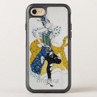 Croquis La Peri pour ballet ' Coque OtterBox Symmetry iPhone 8/7