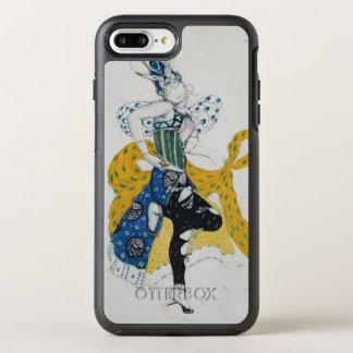 Croquis La Peri pour ballet ' Coque Otterbox Symmetry Pour iPhone 7 Plus