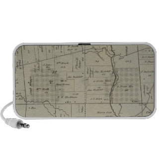 Crosby, Ohio Haut-parleurs iPod