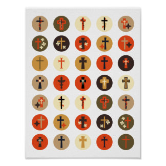 Cross1 Posters