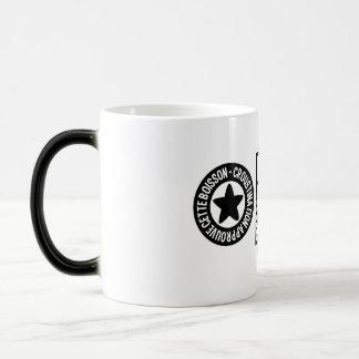 Croustimug Chronologique Thermique Mug Magic