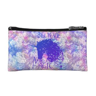 Croyez en sac magique