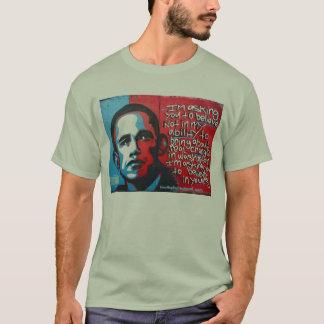 Croyez en vous t-shirt