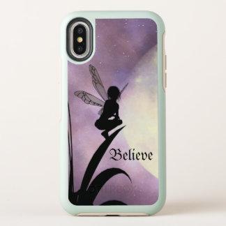 Croyez les coques iphone féeriques