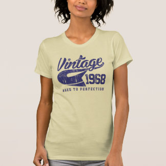 Cru 1968 t-shirt