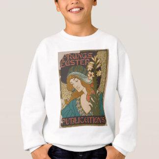 cru #3 sweatshirt