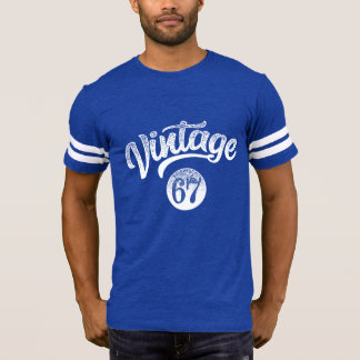 Cru 67 t-shirt