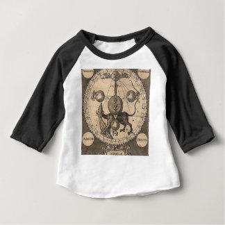 Cru de Cabala T-shirt Pour Bébé