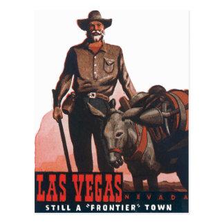Cru de Las Vegas Nevada Cartes Postales