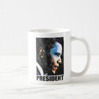 Cru du Président Barack Obama Mug