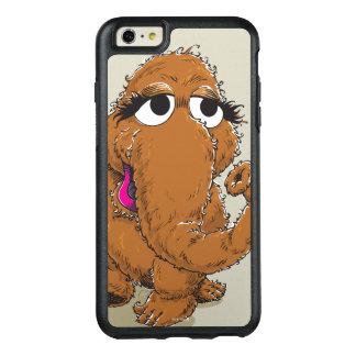 Cru irritable coque OtterBox iPhone 6 et 6s plus
