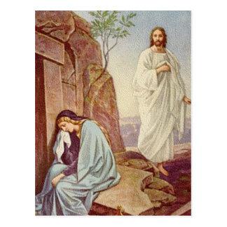 Cru Pâques - Cartes Postales