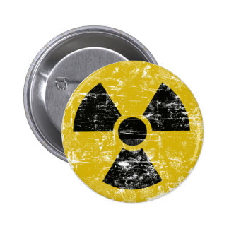 Cru radioactif badges