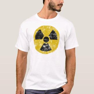 Cru radioactif t-shirt