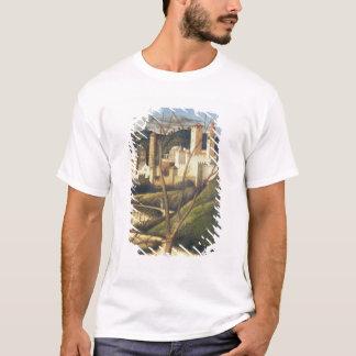 Crucifixion (détail du paysage d'arrière - plan SH T-shirt