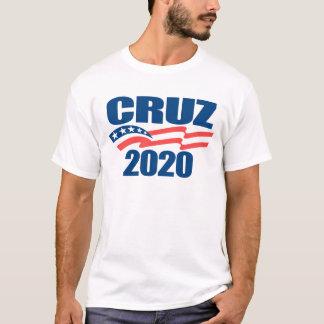 Cruz 2020 t-shirt