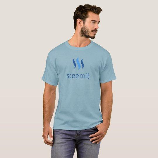 Crypto T-shirt de Steemit (STEEM)
