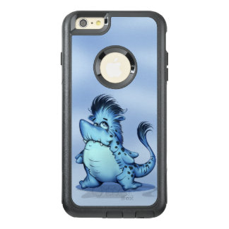 CS plus de l'iPhone 6 ÉTRANGERS d'Apple de MONSTRE Coque OtterBox iPhone 6 Et 6s Plus