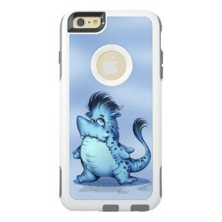CS plus W de l'iPhone 6 ÉTRANGERS d'Apple de Coque OtterBox iPhone 6 Et 6s Plus