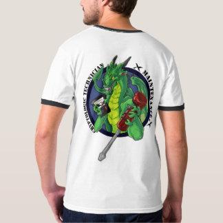 """CTM T-shirt unilatéral de conception """"originale"""""""