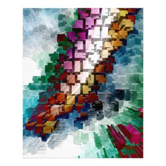 Cube central impression photo