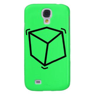 Cube en vibrateur
