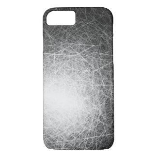 Cubes orbitaux - coque iphone d'Apple