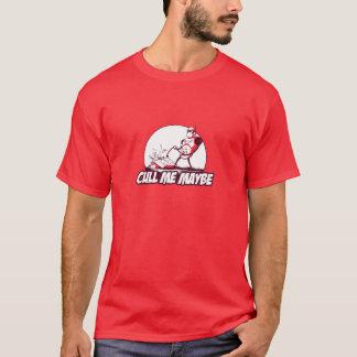 Cueillez-moi peut-être t-shirt