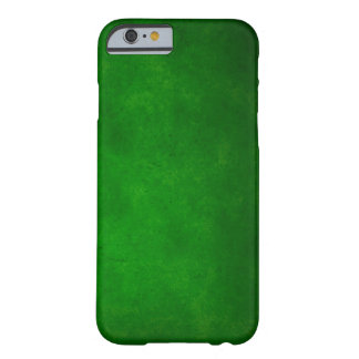 Cuir de roche vert coque barely there iPhone 6