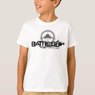 Cuirassé 10 navals t-shirt