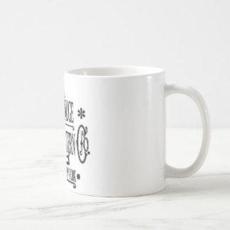Cuisez la tasse à la vapeur 1883 de café de