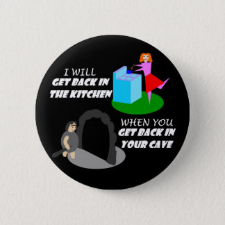 Cuisine et caverne badges