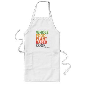 Cuisinier de WFPB - tablier