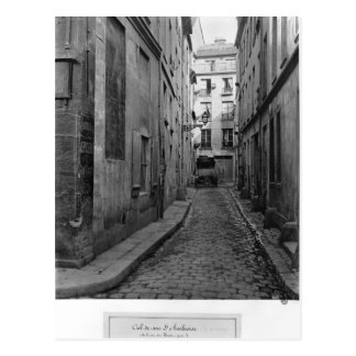Cul-de-sac Saint-Ambroise Cartes Postales