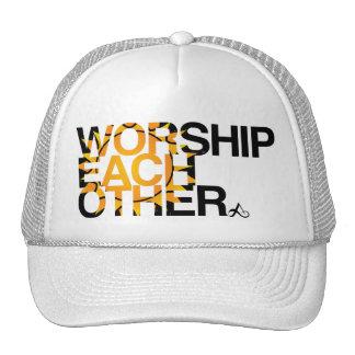culte casquette