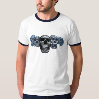Culte d'ancêtre : Tir de groupe T-shirt