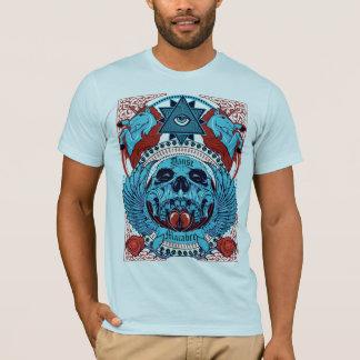 Culte du macabre t-shirt