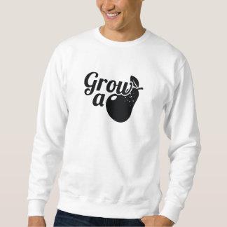 Cultivez une poire sweatshirt