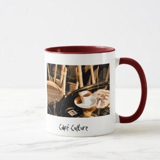 Culture de Café Mug