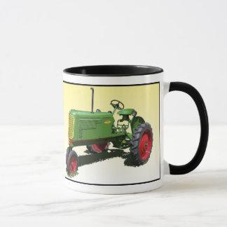 Culture de rangée du model 60 mug