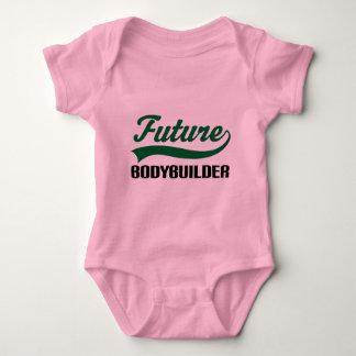 Culturiste (avenir) body