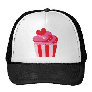 cupcake2 casquettes