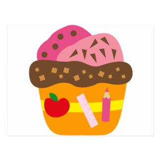 cupcake8 cartes postales