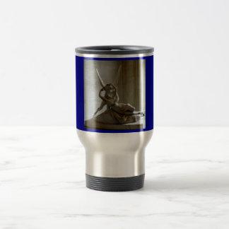 Cupidon + Psyché Mug De Voyage