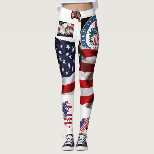 custom legging