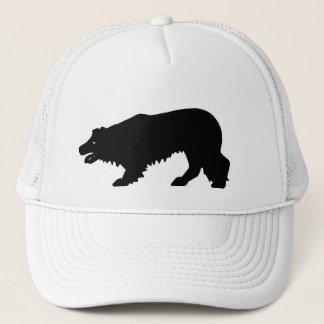 Customisez votre casquette de border collie ! !