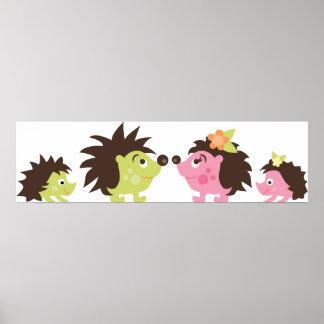 CuteHedgehog5 Posters