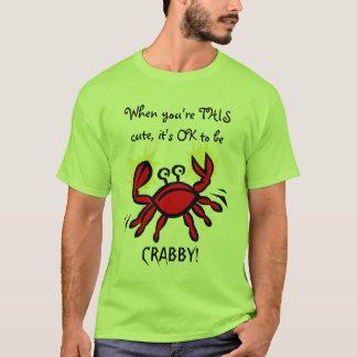 Cutie désagréable t-shirt