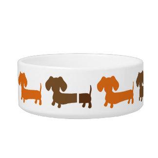 Cuvette de l'eau de plat d'aliments pour chiens de écuelles pour chat